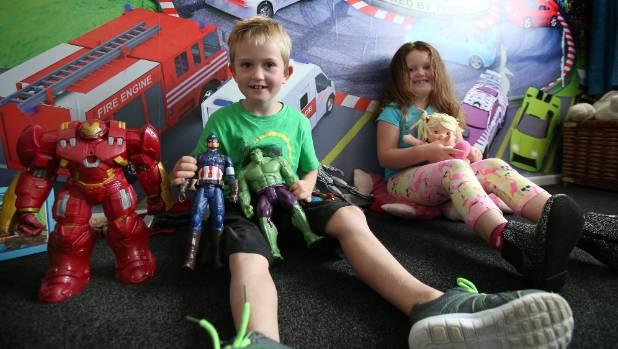 Habitat for Humanity helps home Invercargill family