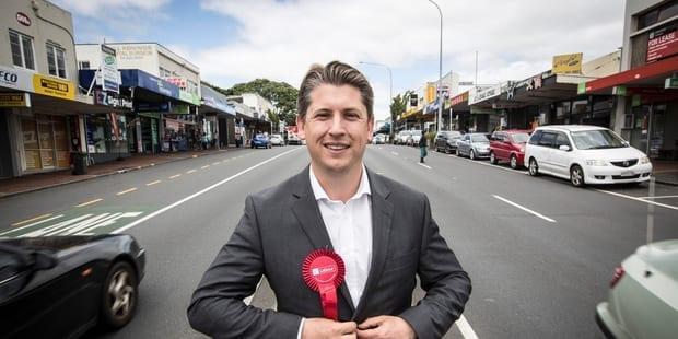 Habitat for Humanity New Zealand congratulates Michael Wood on his maiden speech