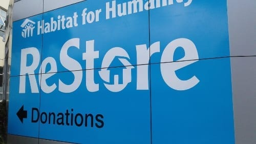 Habitat for Humanity ReStore opening in Lower Hutt