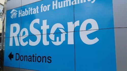 Habitat for Humanity ReStore opening in Lower Hutt