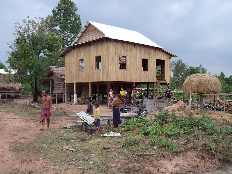 Waikato team seeking local volunteers to build in Cambodia