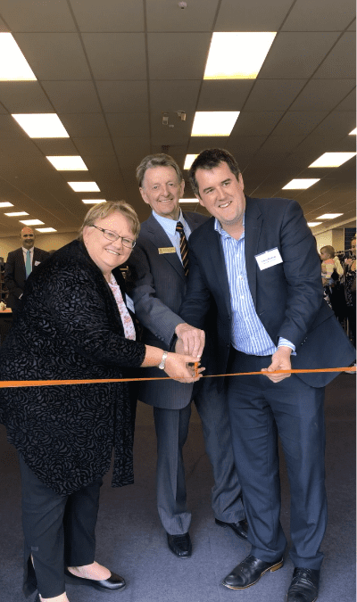 Lower Hutt ReStore Officially Open