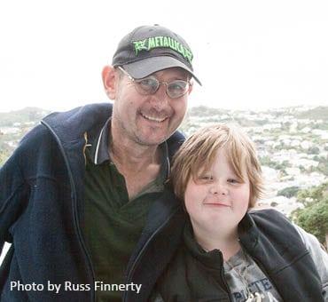 Harmer Family – Wellington