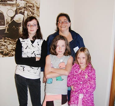 Madden Family – Stratford