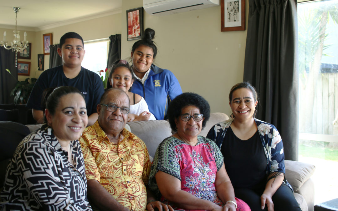 Curtain Bank provides Auckland homes with warmth thanks to partnership with Starship Foundation and Mercury