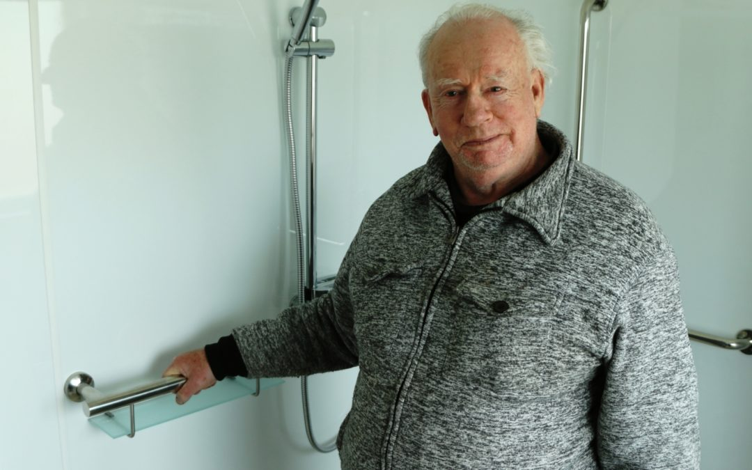 Critical repairs completed through Home Repair Programme