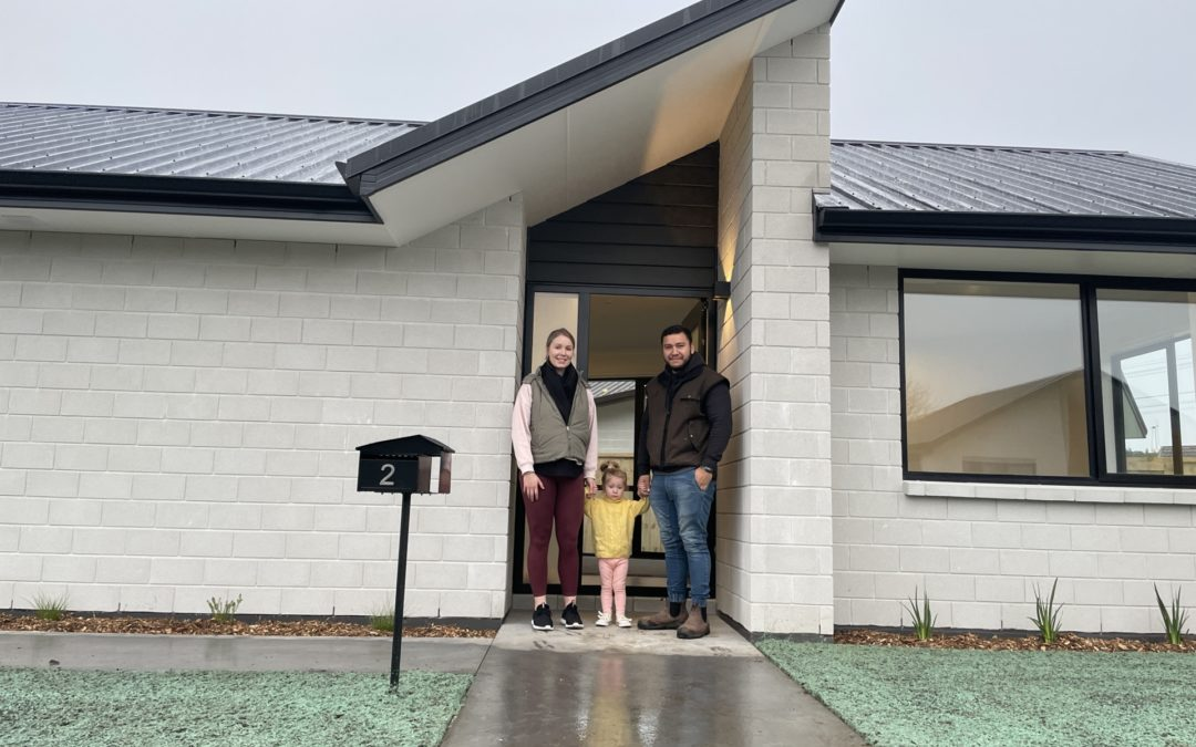 Habitat to build 40 more homes in NZ